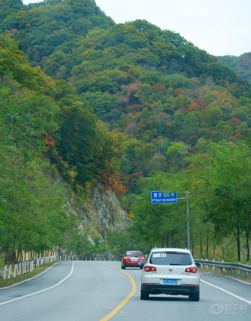 锦州到沈阳高速照片
