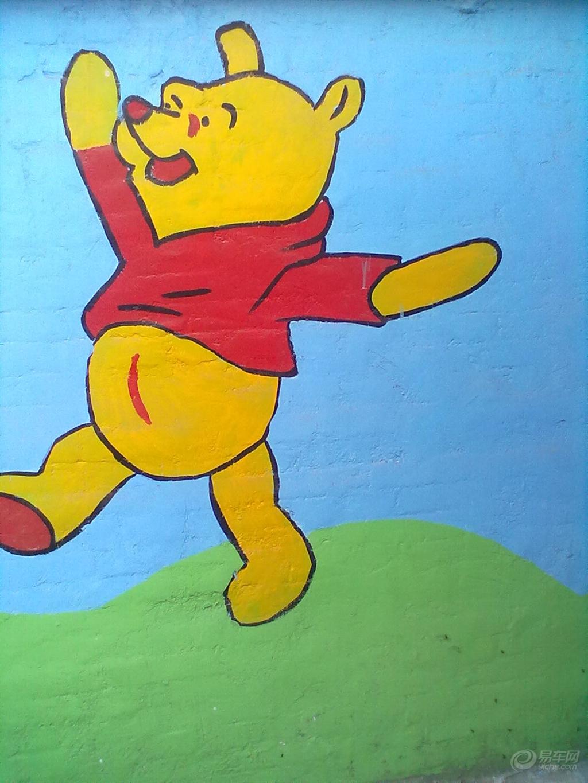 海绵宝宝墙贴设计图__效果图_环境设计_设计图库_昵图网nipic.com
