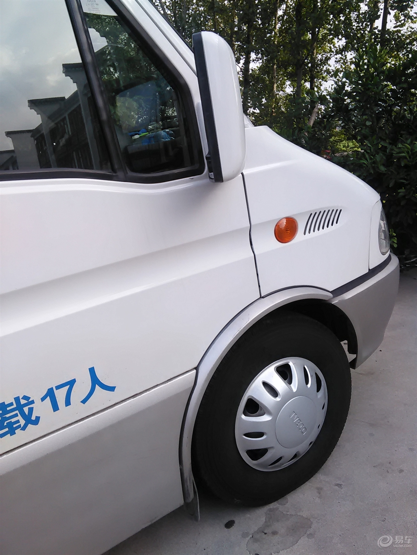 【都灵2.5L A32 6座】报价_图片_参数_依维柯汽车-爱卡汽车移动版