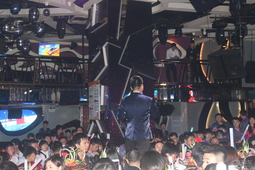 MUSE酒吧CS15上市发布会 嗨爆全场 -长安CS15社区图片