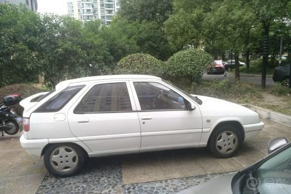 上海车友会 易车