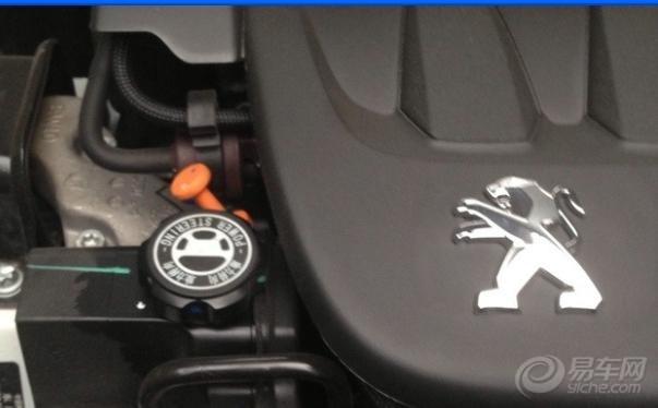 408 助力 漏油 -标致408用车故障问答高清图片
