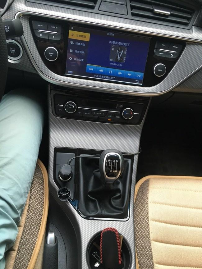 吉利帝豪GS用车改装问答高清图片