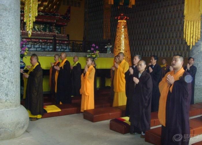 密印寺图片