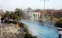 东汤峪温泉