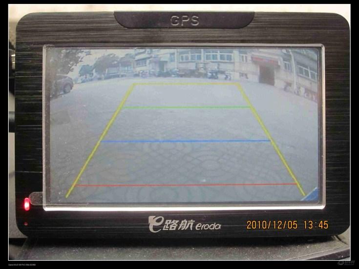 倒车影像系统最强大   科骏达导航倒车影像画面怎么调   翼神高清图片