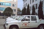 桂林机电驾校