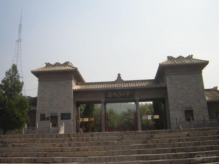 浚县西长村别墅