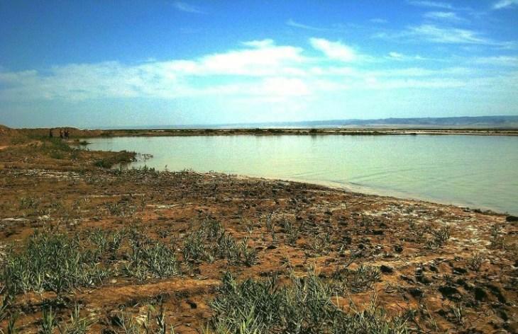 新疆名湖知多少 - xjklmyhsxc - xjklmyhsxc的博客