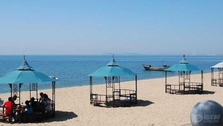 白沙湾海水浴场视频_白沙湾海水浴场_白沙湾_锦州白沙湾-生活资讯网