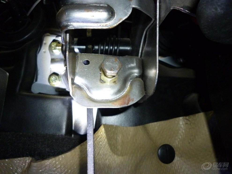 离合器踏板吊挂项目可行性研究报告编写格式说明(模板