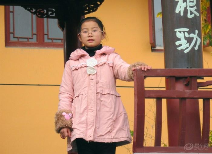 老城区/陪女儿去检查视力时顺便游玩老城区时拍的一组照片发在超级宝贝...