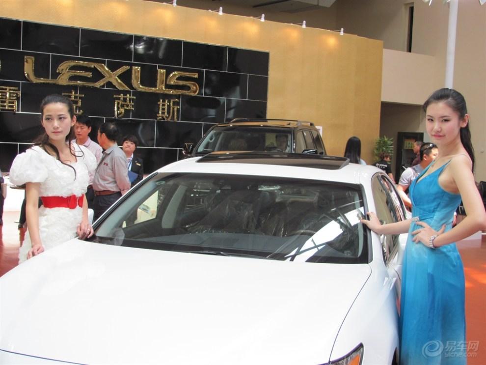 【2013甘肃兰州国际车展美女车模】 摄影论坛