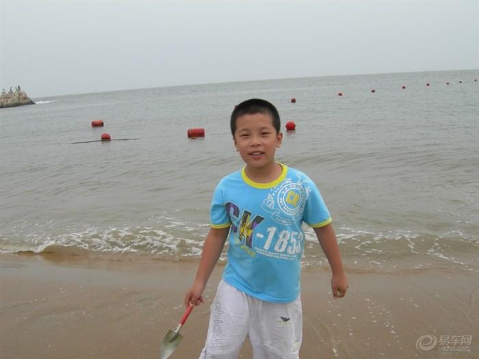 游秦皇岛老虎石公园(二)