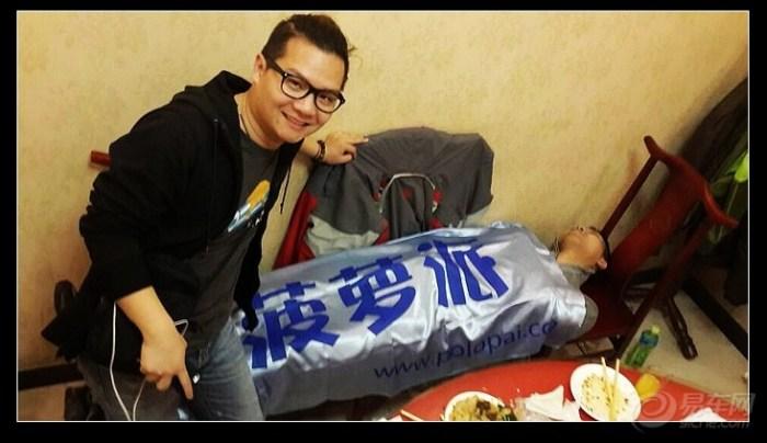 【2014年1月17日通宵派吃羊排骨+菠萝K歌FB解冻蝎子泡水多久冰冻图片
