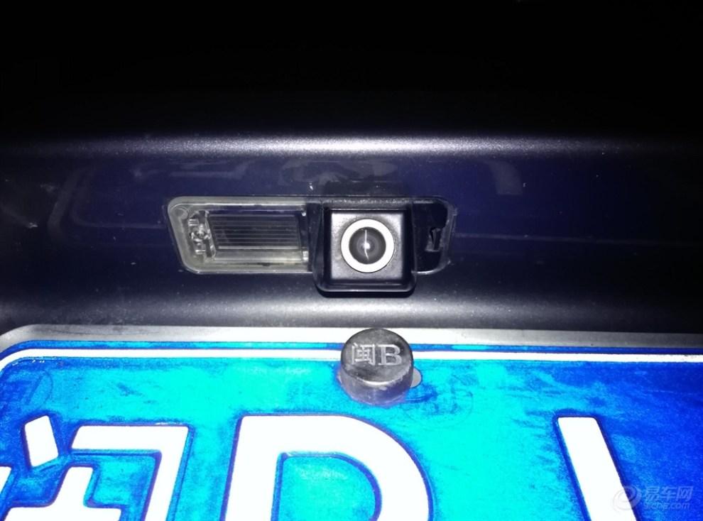 倒车影像怎么看图解 倒车影像怎么看图解 汽车倒车影像使高清图片