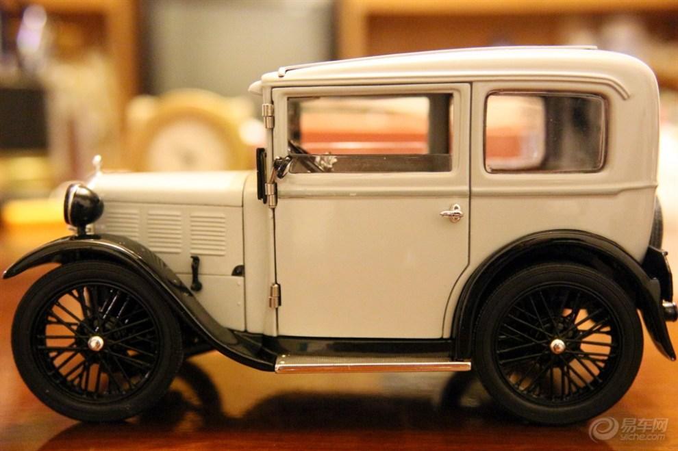 xiaoshuodajibacaodixi_【车模摄影】瑞克1929宝马dixi 美图欣赏之一