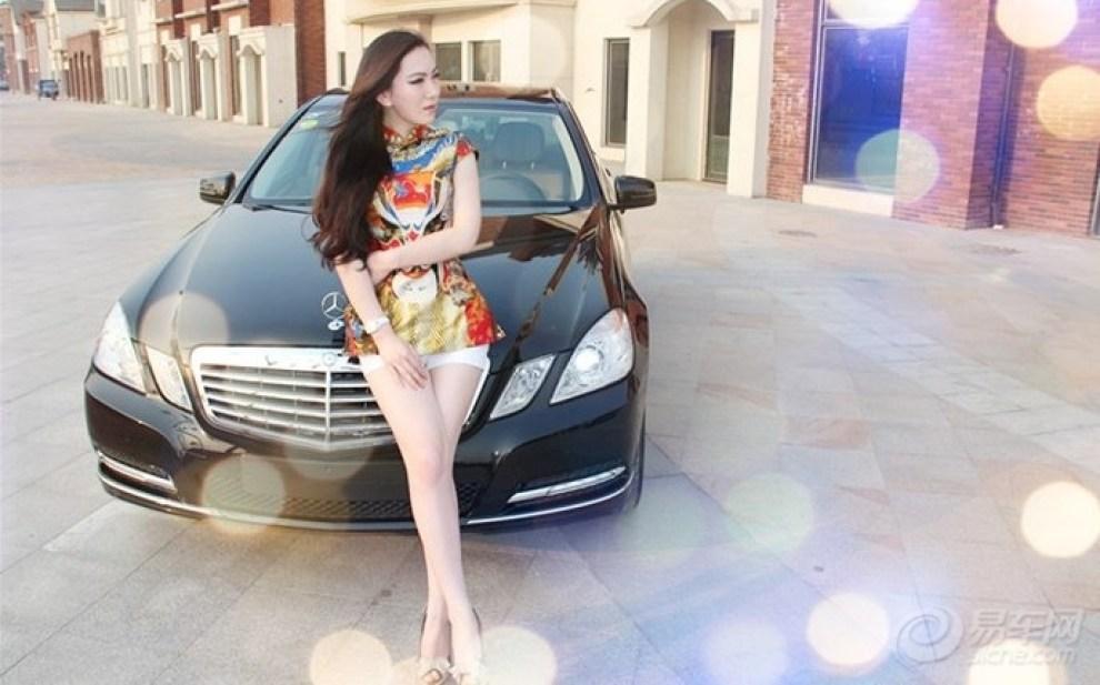 【美女舞蹈秀出自我---131】_长城C30论坛图美女狼与车模图片
