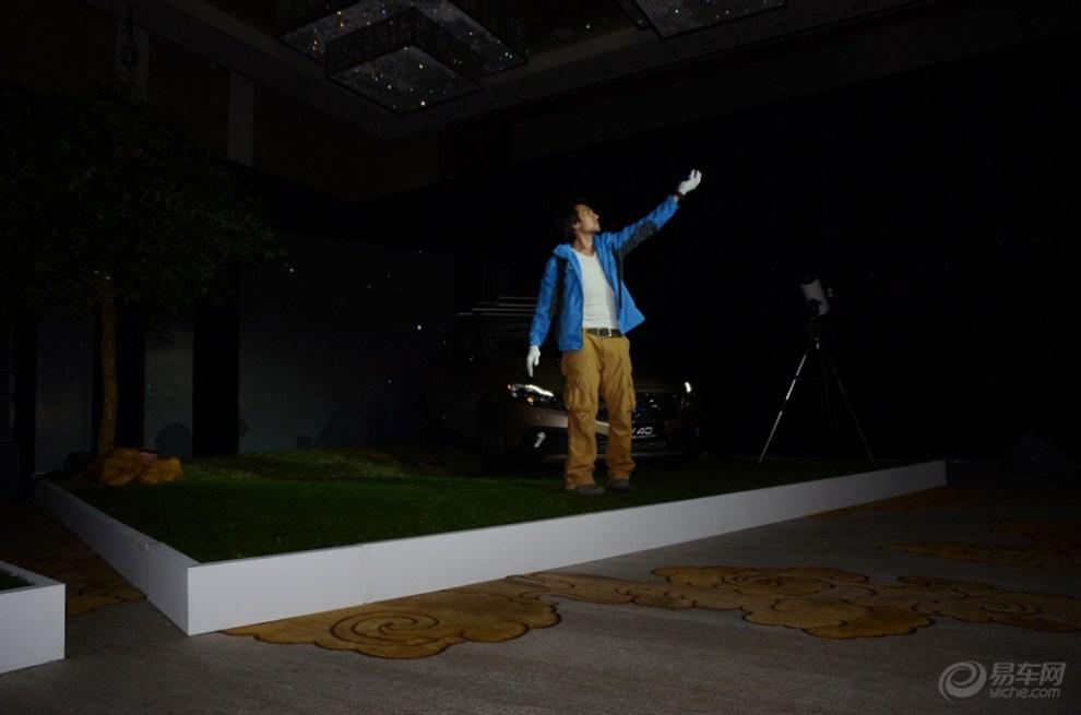 【南区品鉴】铁汉柔情------全新V40 CC越界车体验