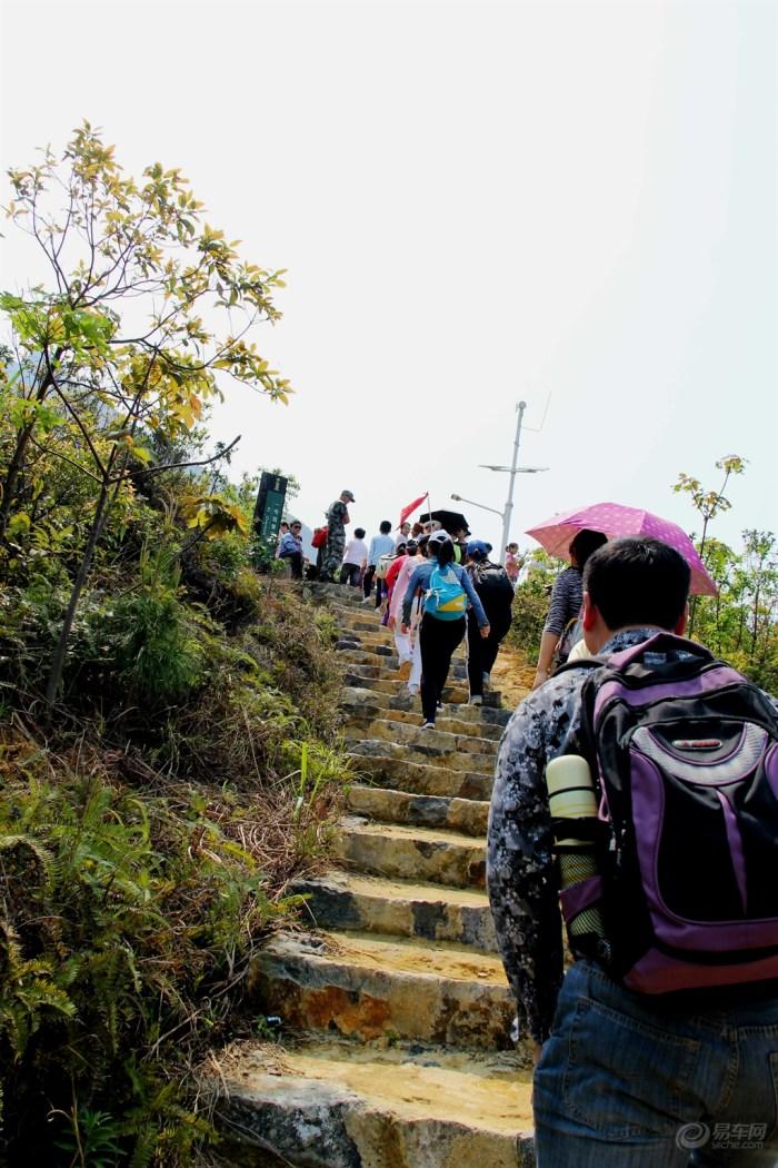 随拍——美丽的传说——徒步七娘山 - 大胡 - 大胡欢迎您!