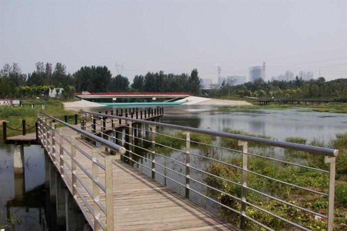 【农夫视界】郑州雕塑公园