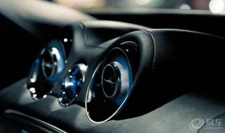 【涨姿势:电动汽车开暖风那么费电