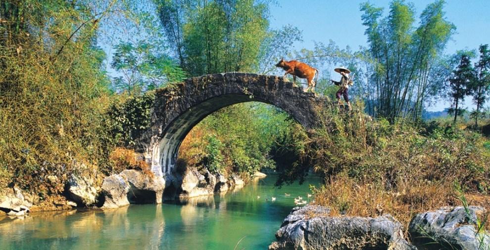 廣東粵西旅游景點有哪些好玩的 廣東粵西有什么好吃的