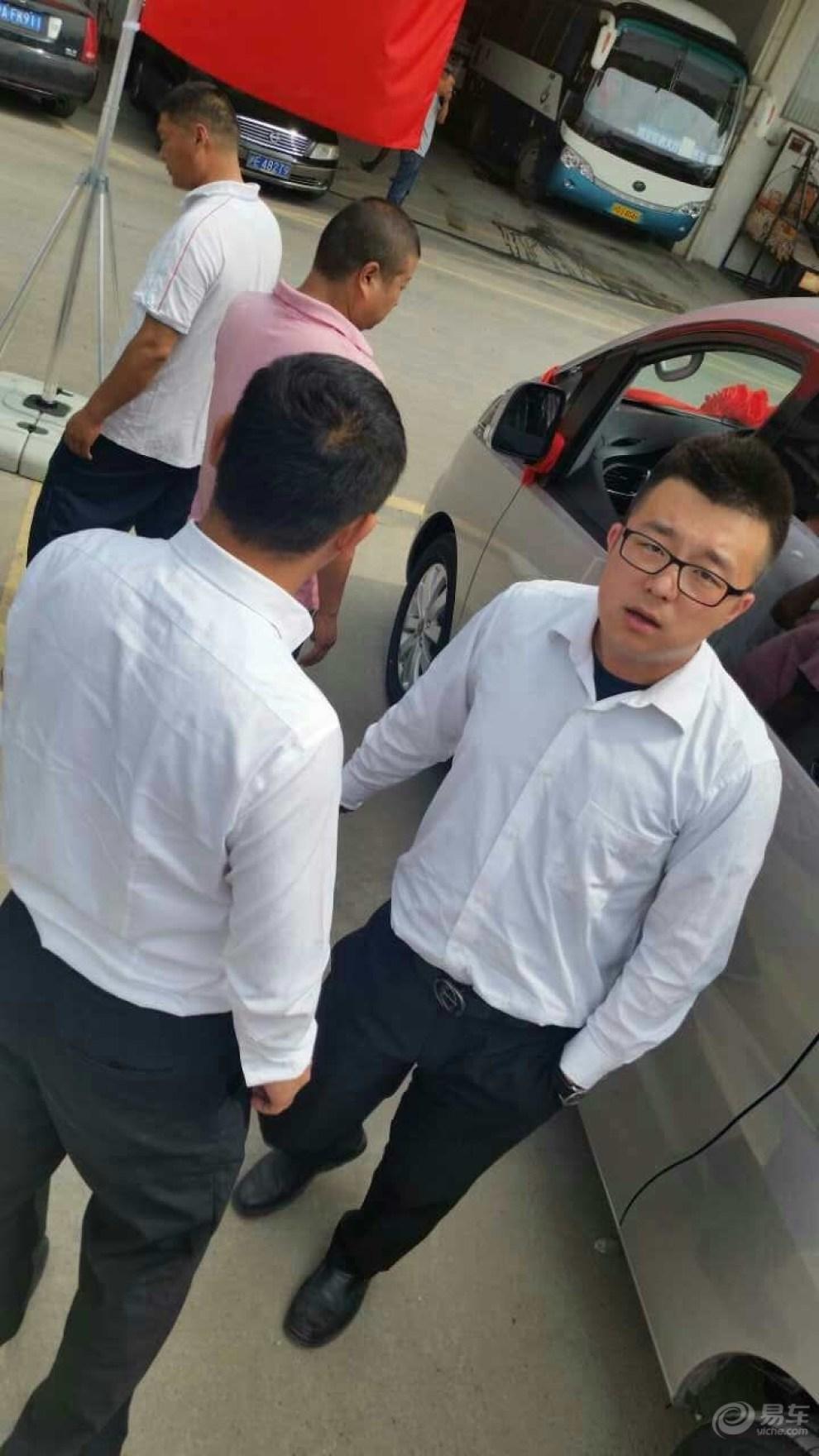 伴创 2015江淮汽车全系MPV展销会 -瑞风S3论坛图片集锦高清图片