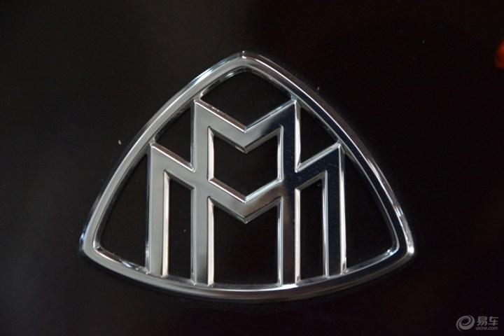 梅赛德斯迈巴赫展现卓然品位合正独具匠心贴车衣