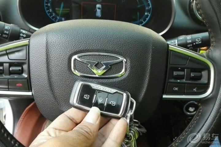 凯翼X3提车作业+选车之路+小小建议