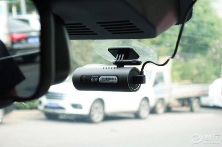 #易车众测# 70迈智能行车记录仪评测报告