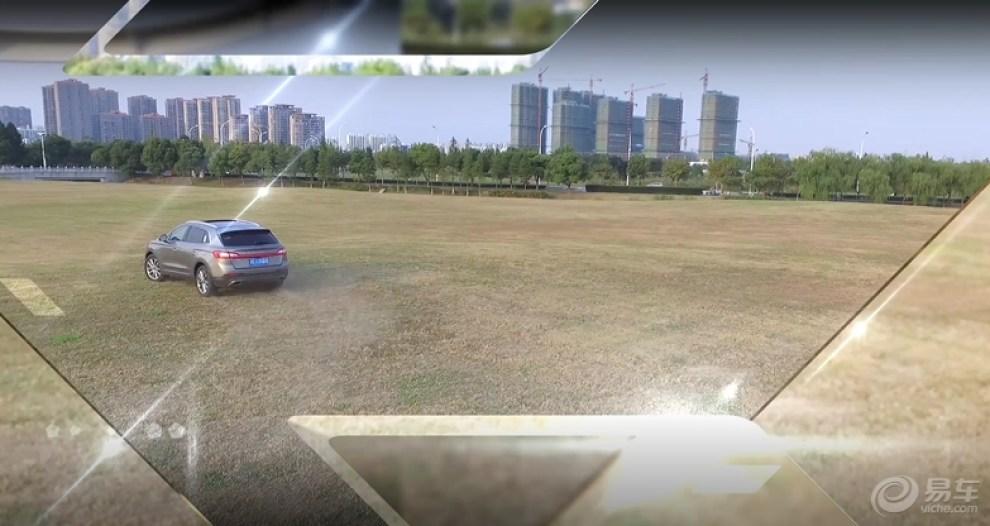 #易车众测#林肯之道,值得拥有--MKX体验视频