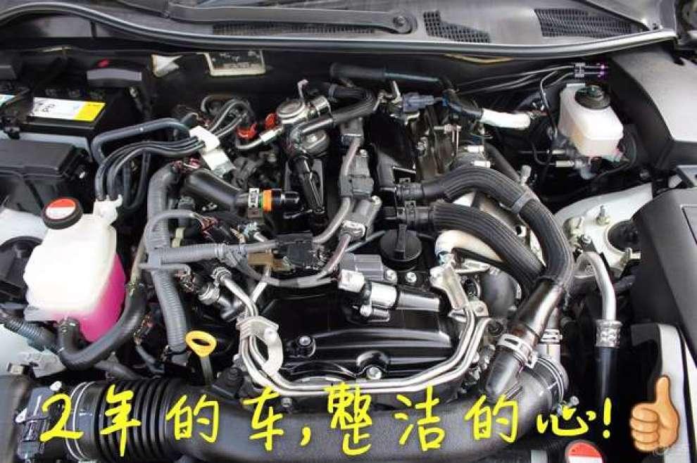 【冬季用车】14代皇冠两年整用车及保养年终总结