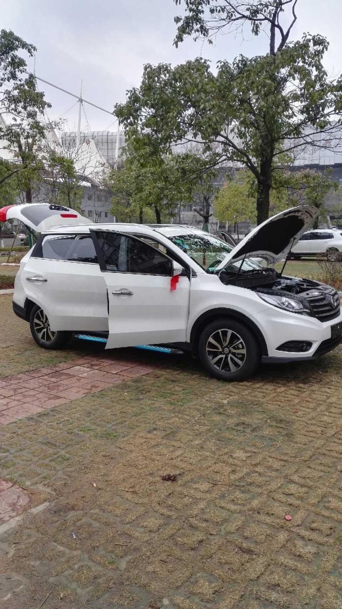 【东风汽车】东风汽车最新报价_图片-爱卡汽车移动版