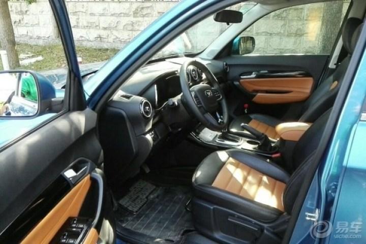 大学毕业生的人生第一辆车  我的X3选车历程