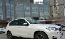 白马过隙,惊艳时光,X5 xDrive35i典雅型提...