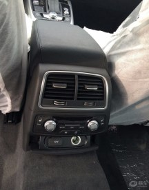 大气的奥迪A6L 提车分享