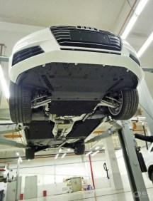 2017款A4L提车,用车.多图多图