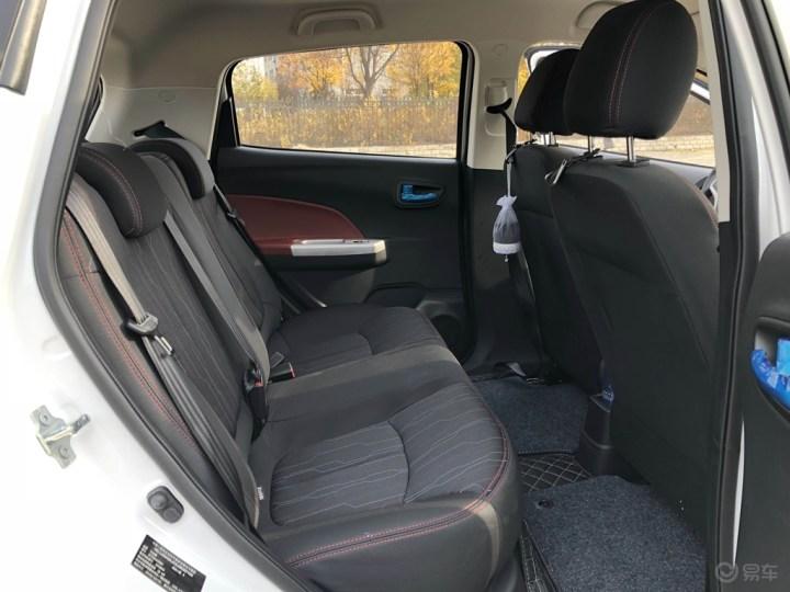 奔奔EV360用车一周聊聊感受