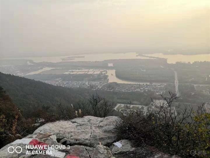 #新年上上签#+旅游+和车友们一览昆山的壮阔美景