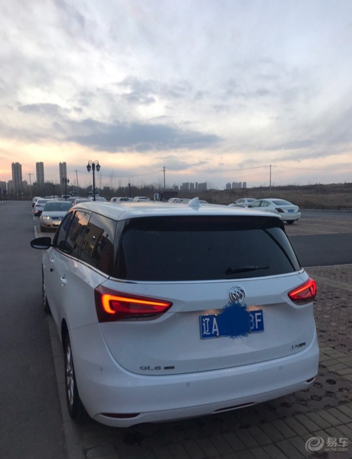 gl6提车、优惠、价格、油耗、驾驶体验详细解读