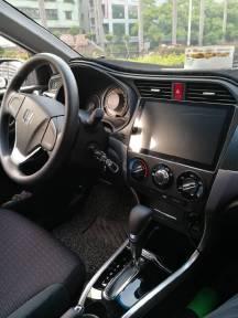 凌派 2017款 1.8L CVT 舒适特别版