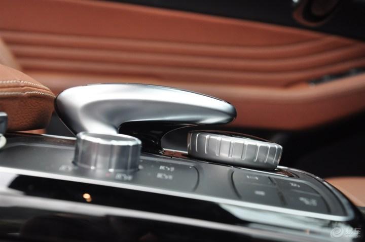 有一种美叫圆润 GLE 500运动SUV居家来袭