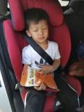 儿童乘车安全护卫者-小米QBORN儿童安全座椅