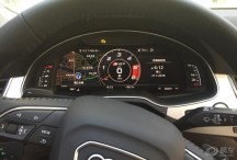 3.0运动 纳瓦拉蓝 提车200公里有感