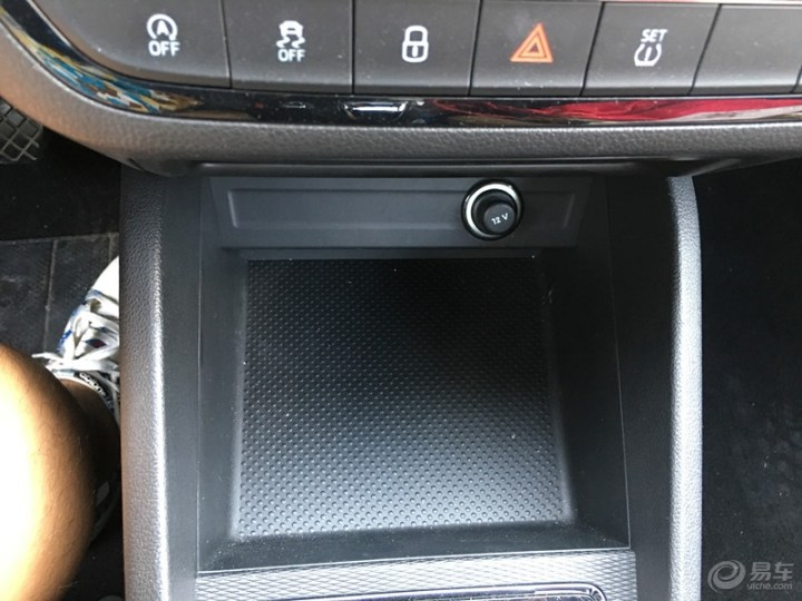 没有明显短板的入门级SUV  85后喜提柯米克