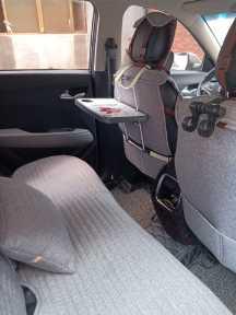 宝骏510提车一年多用车感受