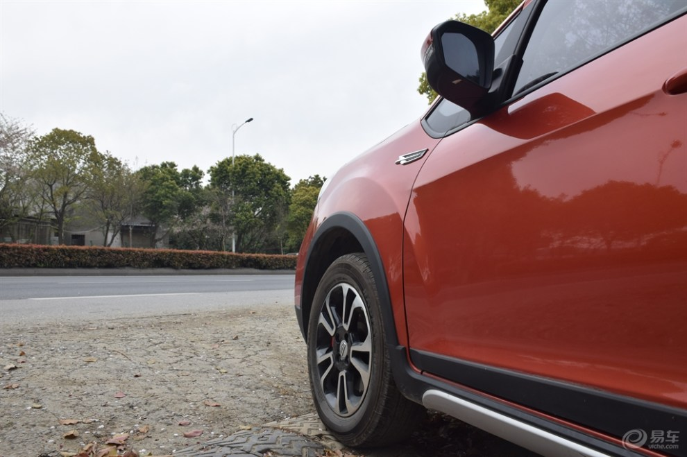 远景X3手动尊贵型使用十一个月的用车感受