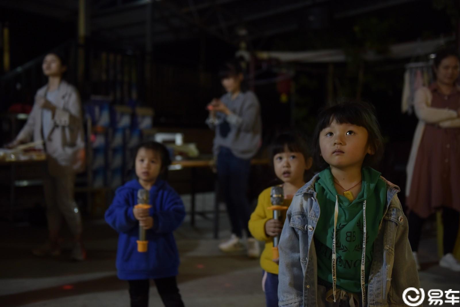 东江湖的夜--自嗨专场