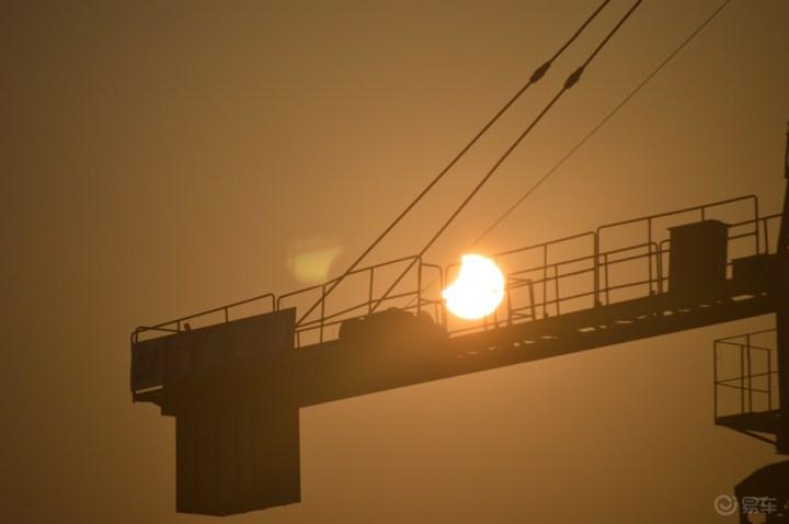 今天你的太阳  天空  大雁